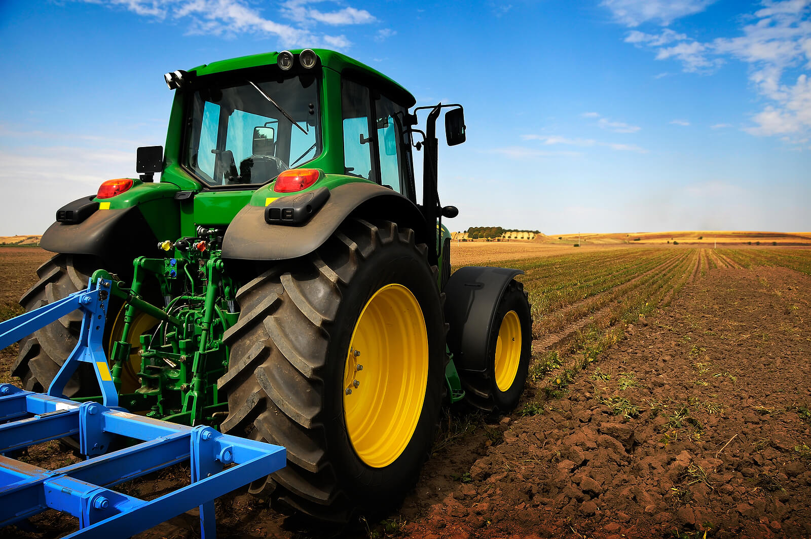 Tractors Sale/ Purchase