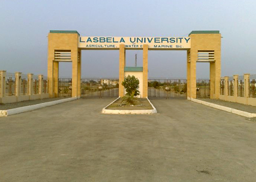 Lasbela University of Agriculture, Water and Marine Sciences