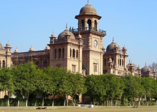 Agriculture University Peshawar