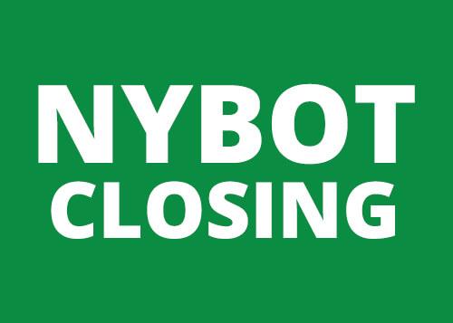 NYBOT Cotton #2 Closing