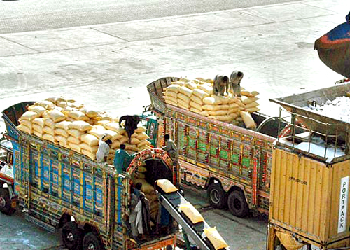 Sugar Export Procedure in Pakistan
