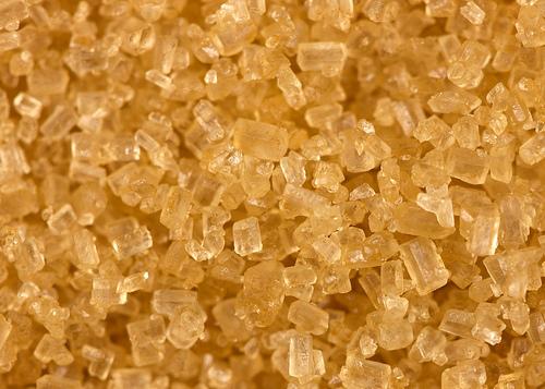 Sugar #5 Futures Contracts Closing