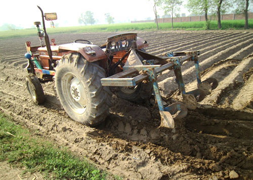 Pakistan Sugarcane Agri Equipment