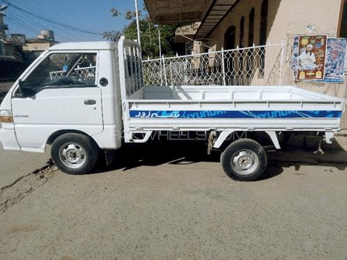 shehzore agri transportation