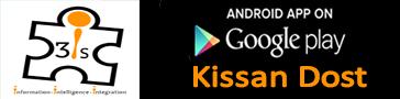 Kissan Dost App Banner